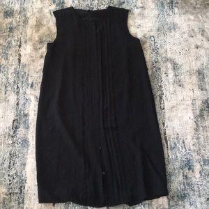EUC, Ann Taylor black dress